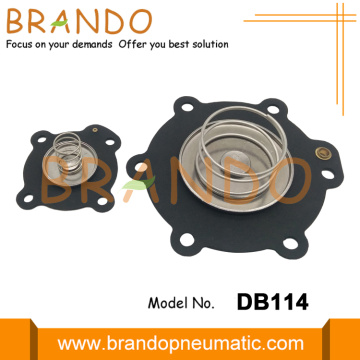 1.5'' Mecair DB114 Solenoid Pulse Valve Diaphragm Repair Kit