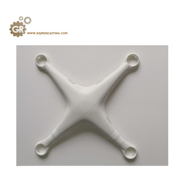 UAV accessories plastic molding