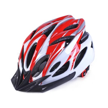 Hot Sale Porous sport Bike Helmet PC shell