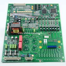 GCA26800AH5 Otis Elevator OVF10 Inverter PCB Assembly
