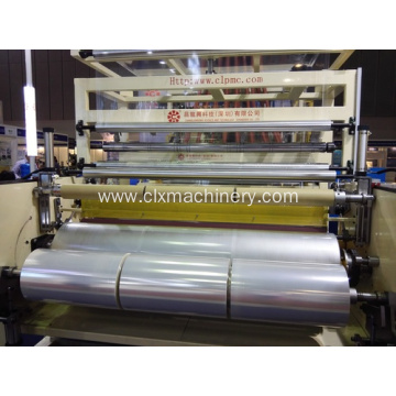 1.5meter 3 Layers/ 5 Layers Stretch Film Machine