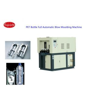 PET 1Cavity Blow Moulding Machine