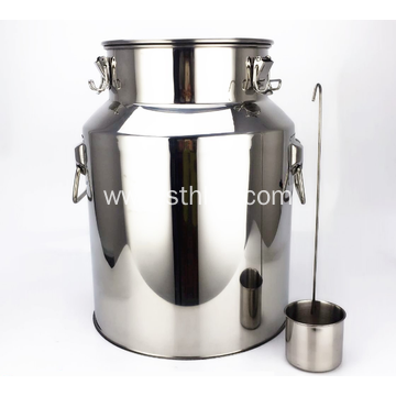 304 Quality Sealed Barrel Stainless Steel Oil Drum