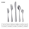 18/0 Fashionable Stainless Steel Cutlery