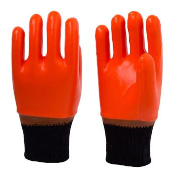 Anti-Cold PVC coated Gloves