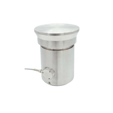 Canister Style Compression Load Cell 500~600t