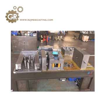 Thermoplastic Mould Tools Injection molding