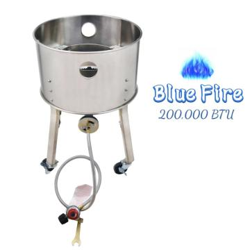Stainless Steel Outdoor Burner Stove