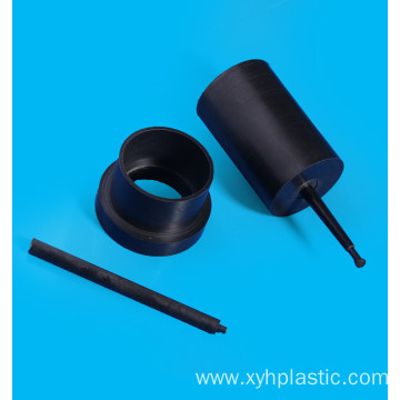 Natural Color Polyether Ketone PEEK rod