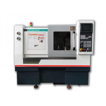 High   Automatic CNC lathe