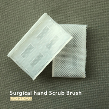 Surgical Hand Scrub Brush Soft Hair