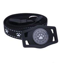 Electric Smart Mini Dog GPS Tracker Collar 2G Pet GPS Location Tracker Pet Waterproof Collar Dog Finder USB Rechargeable English