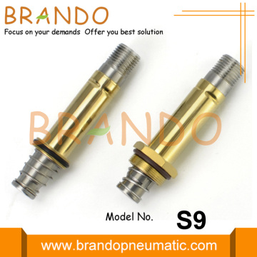 2/2 NC Solenoid Armature Plunger For Pneumatic Valve