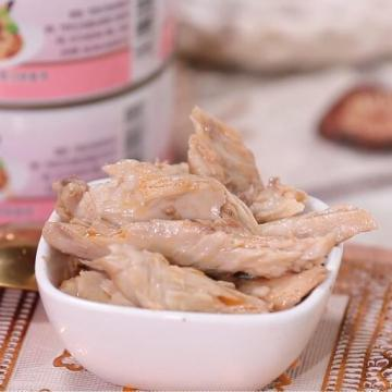 Canned Salmon Fish Loin In Brine 170g