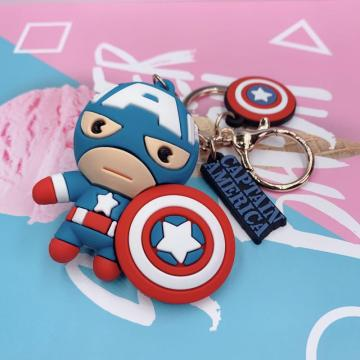 Marvel Wholesale Keychains Bulk