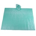 Newest Design Disposable PE Poncho