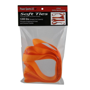 12'' Polyester Soft Loop Anchor Tie Down Straps