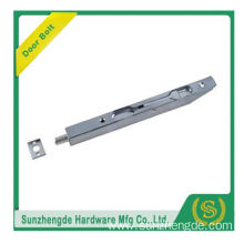 SDB-004SS Lever Action Brass Flush Door Bolt Made In China For Wooden Doors