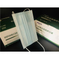 Disposable PP Non Woven Medical Face Mask Earloop