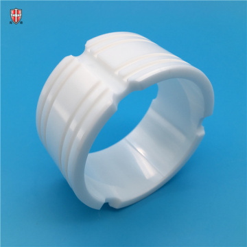 yttria-stabilized zirconia custom machining ceramic parts