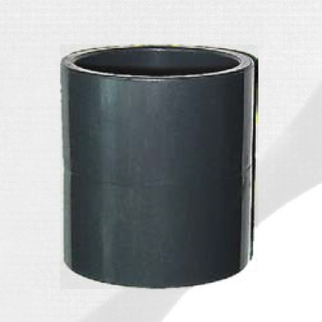 ASTM Sch80 Upvc Socket Dark Grey Color