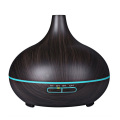 Colorful Led Light Aroma Essential Oil Diffuser