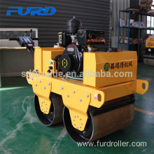 FURD 550Kg Double Drum Manual Road Roller (FYL-S600C)
