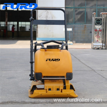 Durable Single Direction Vibrating Plate Compactor