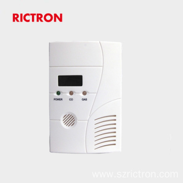 Multi-function Gas Leakage Detector