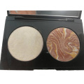 Private custom hot-selling shadow blush multi-color powder