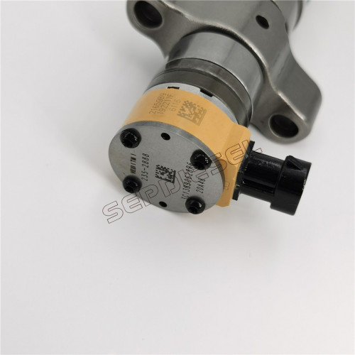 Injector GP-fuel 236-0962 235-2888 for CAT C-9