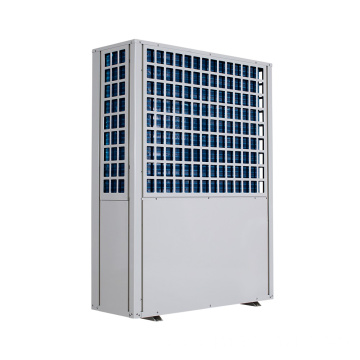 Circulating Cooling And Heating Integrated Heat Pump