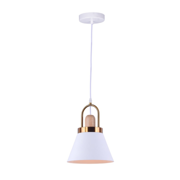 Decorative Vintage Designer  Shaped Modern Pendant Lamp