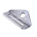 Zinc Plated Buckle For Trailer