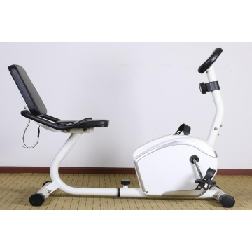 Indoor Fitness Sports Magnetic Stationary Exercise Bike