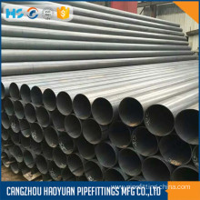 A106 Gr.B Sch40 Carbon Steel Pipe Seamless