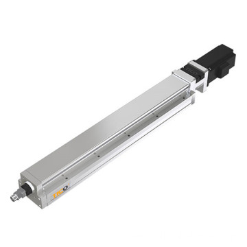 variable speed linear actuator