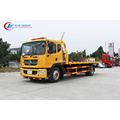 Brand New DONGFENG D9 7.4m Road Recovery Truck