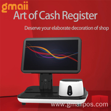 All in One Pos Smart Pos Terminal Machine