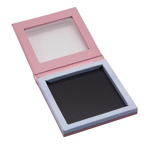 Cute Blush pink packaging
