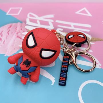 Avenger Keychain Accessory For Gift