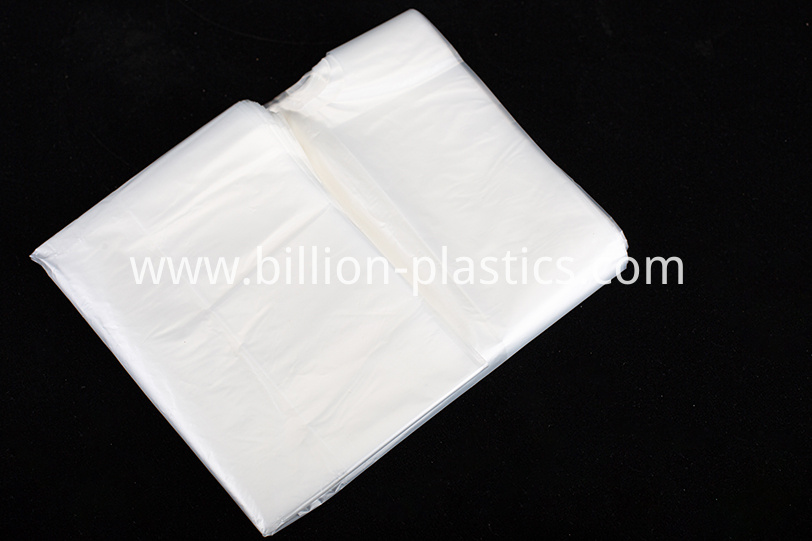 Degradable Plastic Bag
