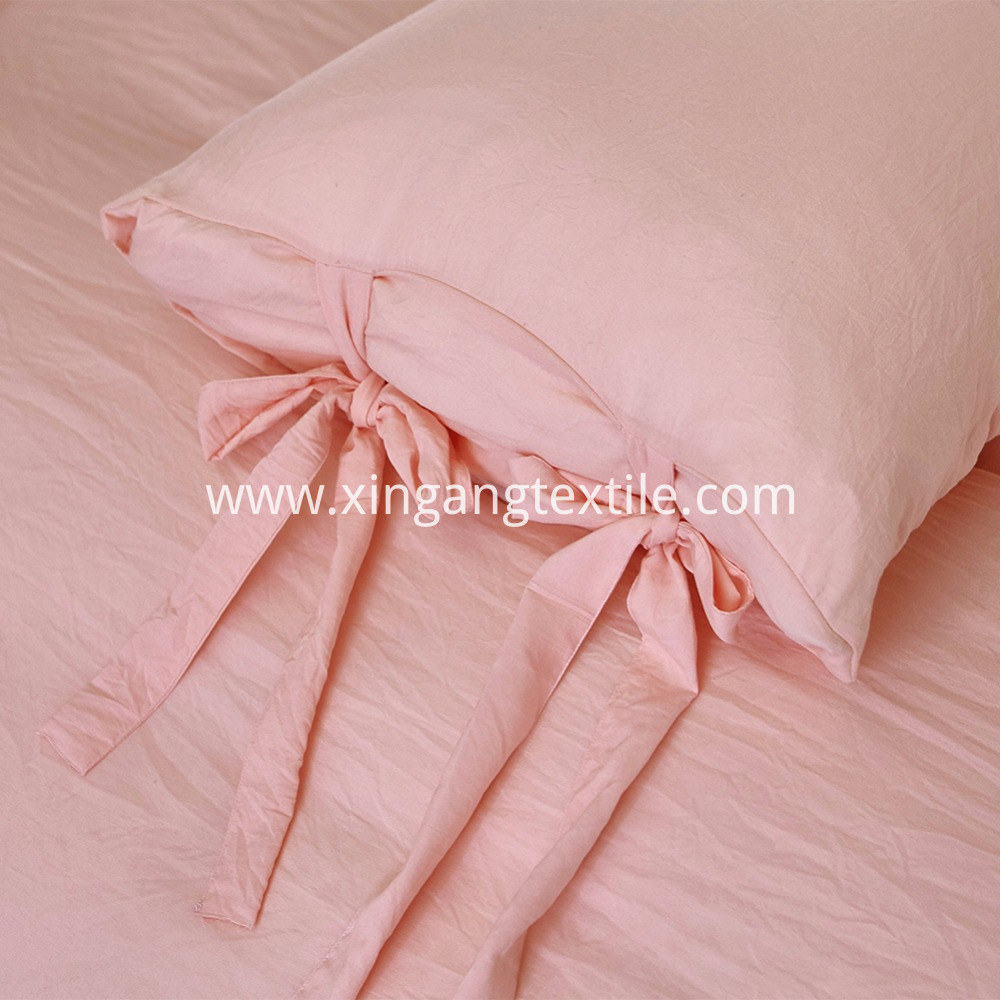 100-polyester-Customized-Color-Washable-Bed-Sheet3