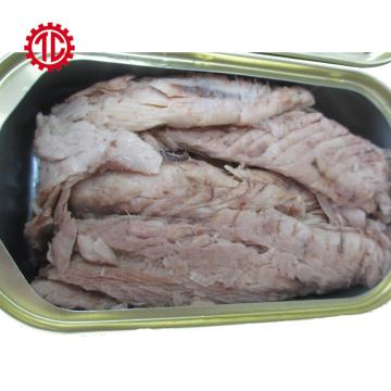 Canned Tuna Loin Club Can In Vgetable Oil