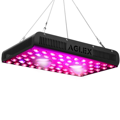Aglex 1200 Watt Full Spectrum LED Grow Lights