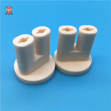 precision alumina ceramic injection moulding parts