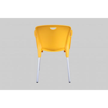 Inject Molding Stack Chair