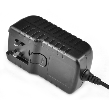 12V 4A Interchangeable Detachable Power Supply
