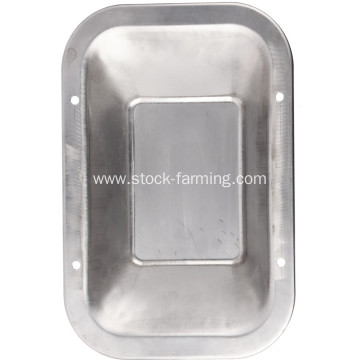 Poultry Watering Fountain Drinking Water Basin