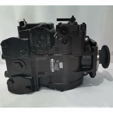 Hot sale Replacement Danfoss hydraulic motor